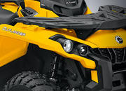 2015 Can-Am Outlander XT - image 610060