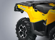 2015 Can-Am Outlander XT - image 610061