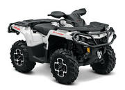 2015 Can-Am Outlander XT - image 610054