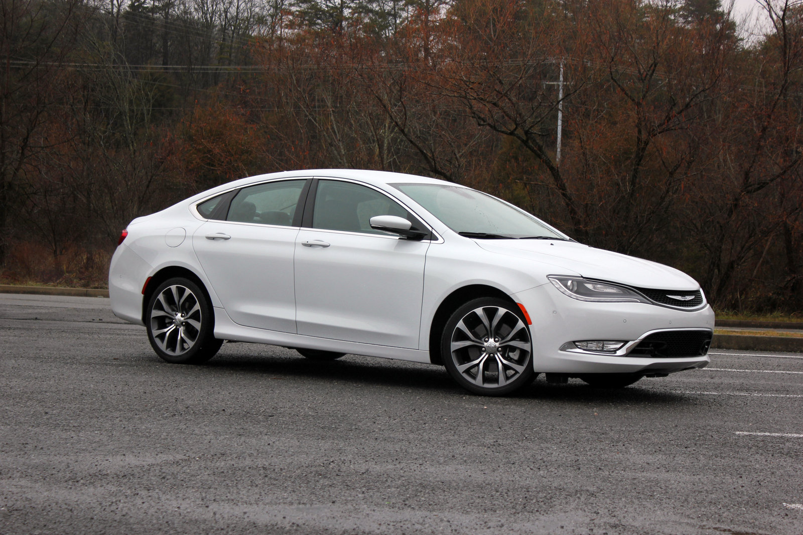 2015 chrysler 200c driven picture 608428 car review top speed. Black Bedroom Furniture Sets. Home Design Ideas