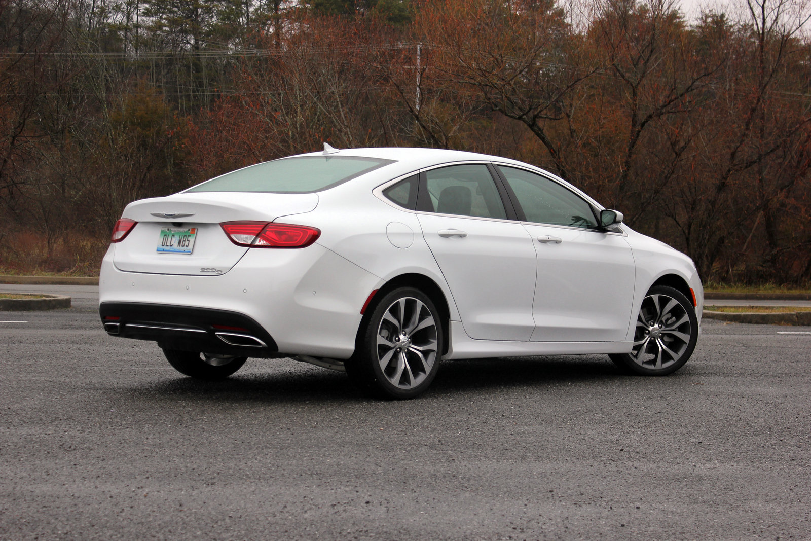 2015 chrysler 200c driven picture 608441 car review top speed. Black Bedroom Furniture Sets. Home Design Ideas