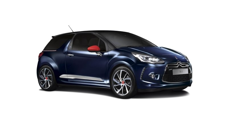 Citroen Ds Reviews Specs Prices Photos And Videos Top Speed
