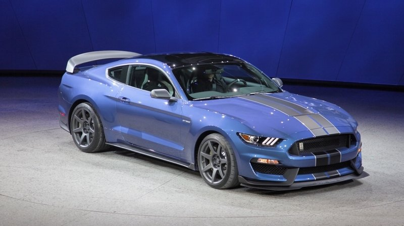 2016 Ford Mustang Boss 302 Price Performance | CAR DRIVE AND FEATURE