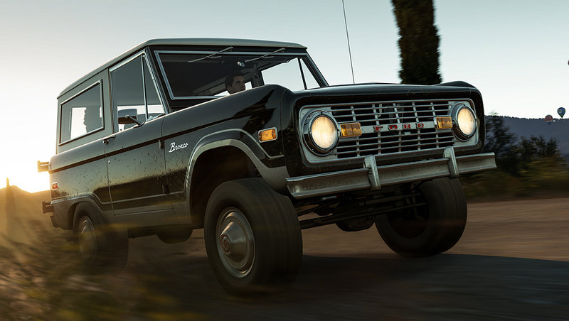 Forza Horizon 2 Gets G-Shock Car Pack High Resolution Exterior - image 609709