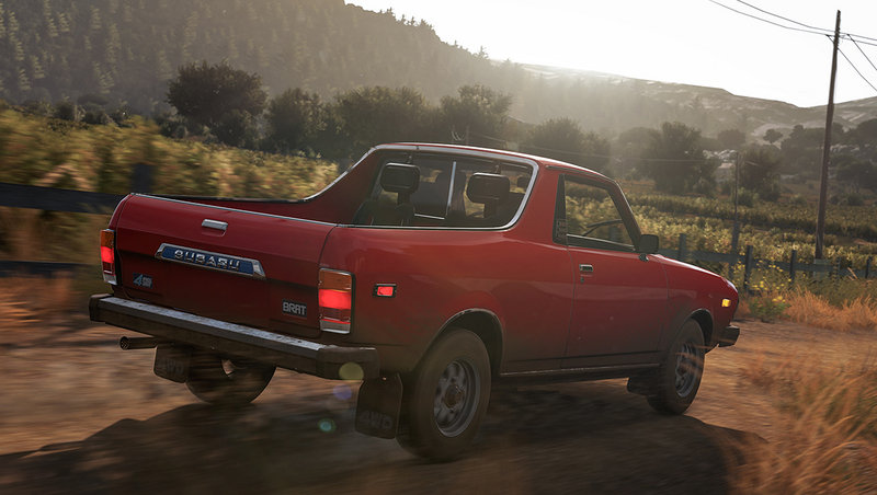 Forza Horizon 2 Gets G-Shock Car Pack High Resolution Exterior - image 609030