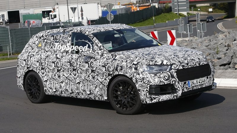 How Will 2016 Audi Q7 Plug-In Hybrid Affect Tesla Model X?