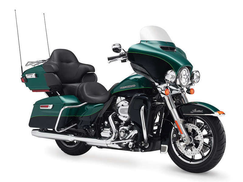 2015 Harley-Davidson Ultra Limited Low