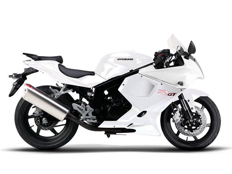 2015 Hyosung GT250R High Resolution Exterior - image 613535