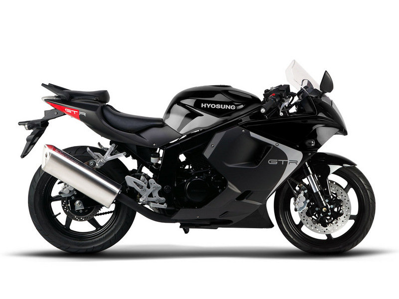2015 Hyosung GT250R High Resolution Exterior - image 613537