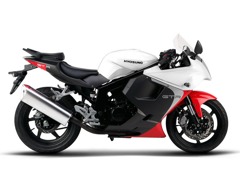 2015 Hyosung GT250R High Resolution Exterior - image 613534