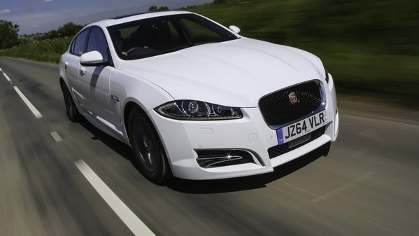 Just because it has a cool name and a few upgrades doesn't automatically make the Jaguar XF R-Sport Black a great buy. Check out why we think it may be best to pass on this one at TopSpeed.com.