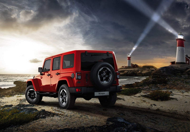 2015 Jeep Wrangler X Edition High Resolution Exterior Wallpaper quality - image 614251