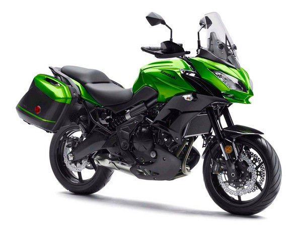 2015 kawasaki versys 650 lt review gallery top speed. Black Bedroom Furniture Sets. Home Design Ideas