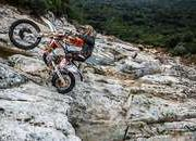 2015 KTM 450 EXC SIX DAYS - image 611599
