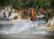 2015 KTM 450 EXC SIX DAYS - image 611602