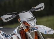 2015 KTM 450 EXC SIX DAYS - image 611589