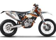 2015 KTM 450 EXC SIX DAYS - image 611585