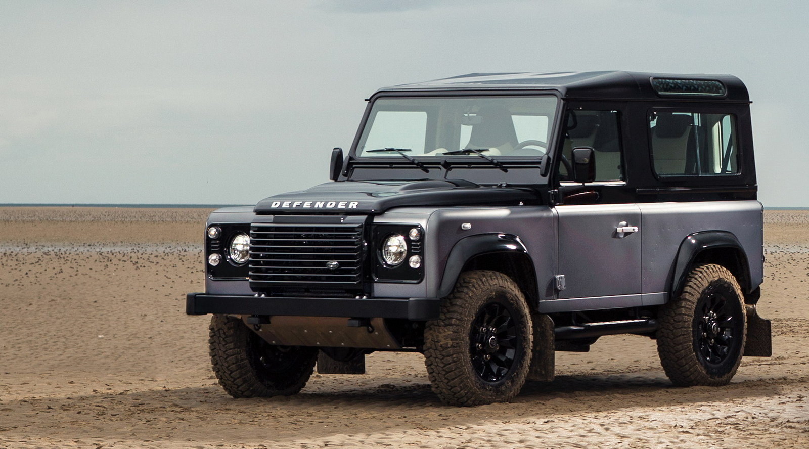 2015 land rover defender autobiography limited edition picture 609188 truck review top speed. Black Bedroom Furniture Sets. Home Design Ideas