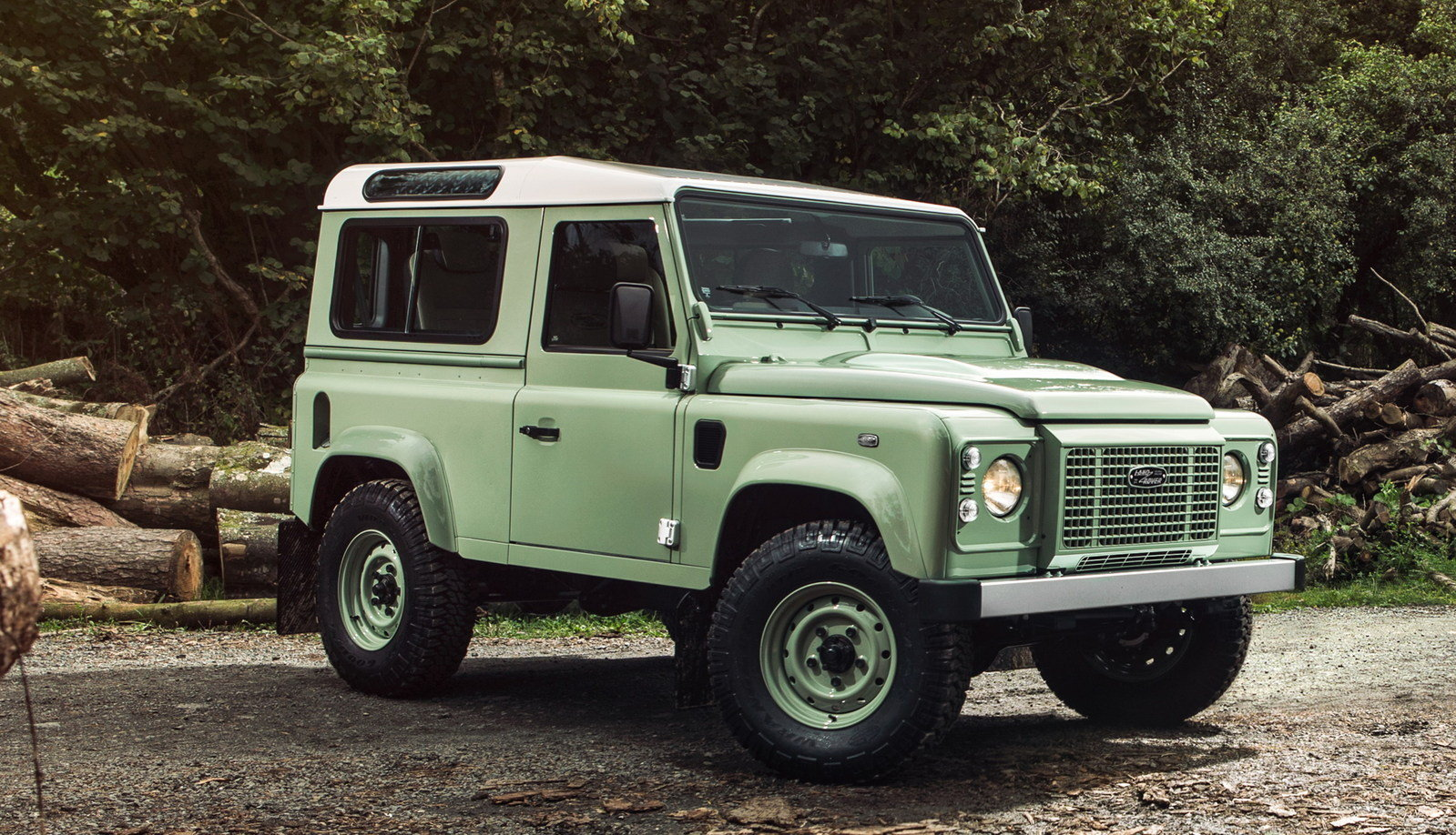 2015 land rover defender heritage edition picture 609169 car review top speed. Black Bedroom Furniture Sets. Home Design Ideas