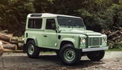 2015 Land Rover Defender Heritage Edition - image 609169