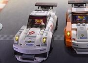 Lego Prepares Speed Champions Sets For Spring 2015 - image 609841