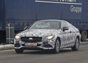 2017 Mercedes-Benz C-Class Coupe - image 612276