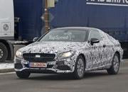 2017 Mercedes-Benz C-Class Coupe - image 612277