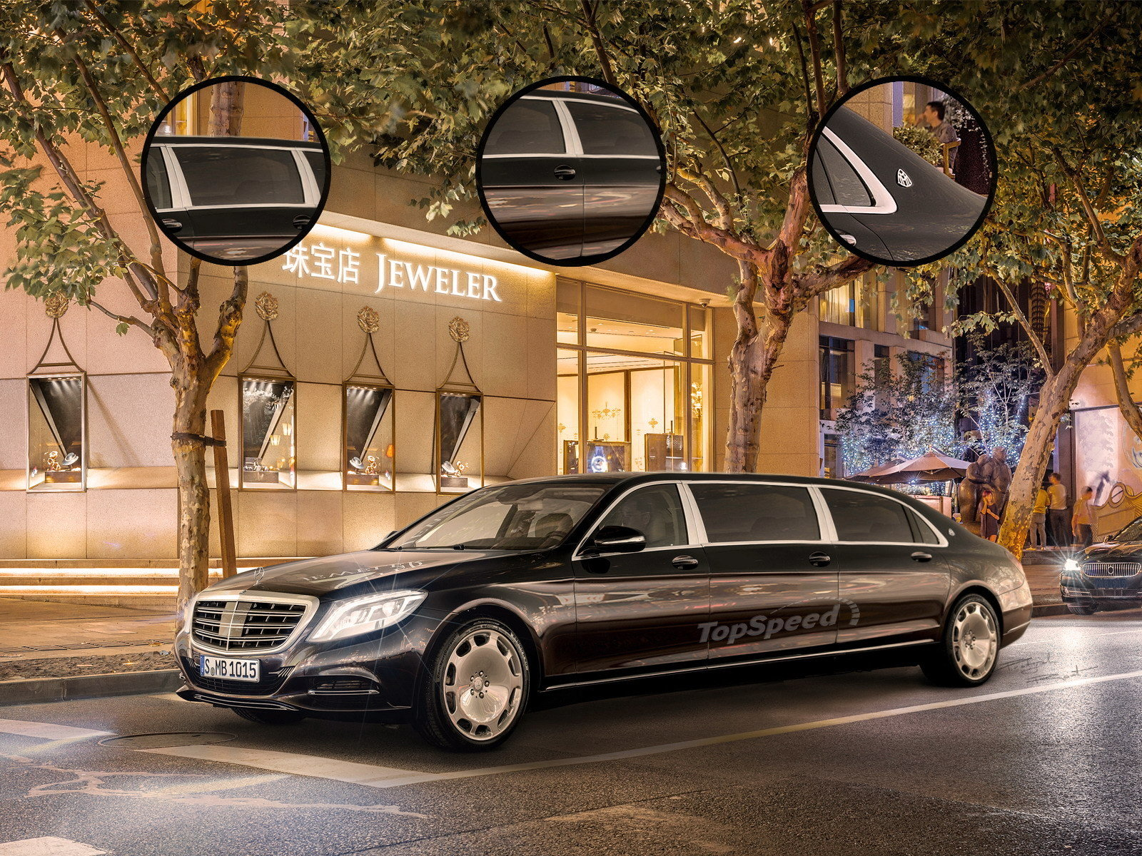 Maybach Curtains Images & Pictures - Findpik
