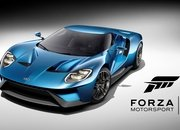 Microsoft Announces Forza Motorsport 6 with Ford GT - image 611525