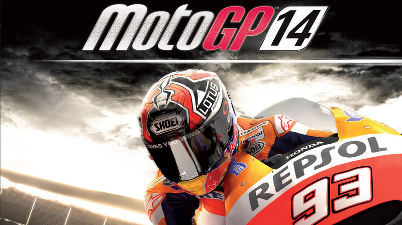 Moto GP 2014 - TopSpeed Tested
