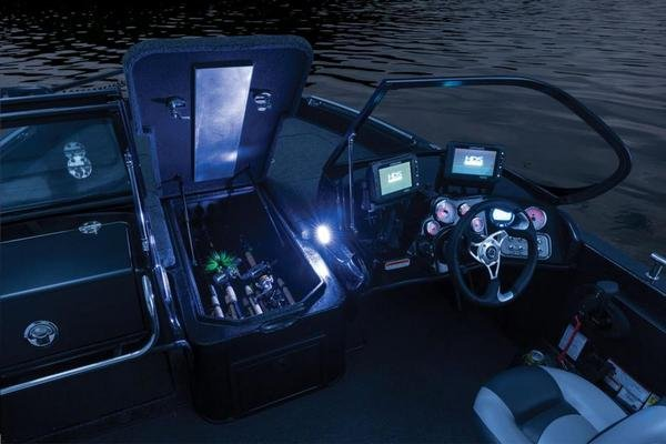 2015 Nitro Zv 18 Boat Review Top Speed