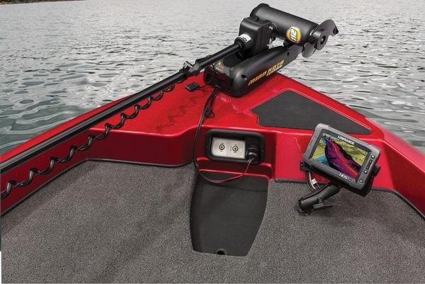 2015 nitro zv 18 boat review top speed for Trolling motor for 18 foot boat