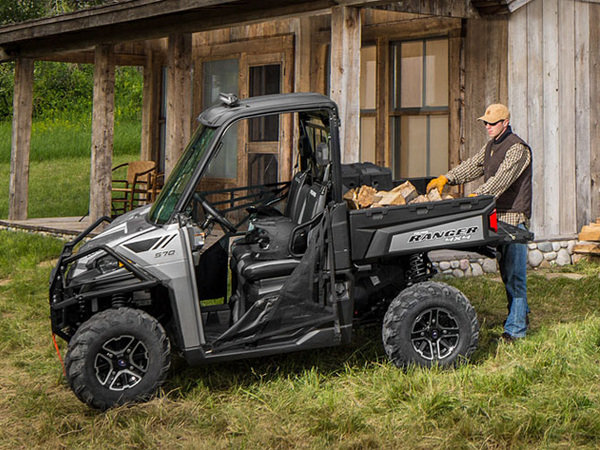 2015 polaris ranger 570 eps full size motorcycle review. Black Bedroom Furniture Sets. Home Design Ideas