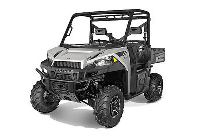2015 Polaris Ranger 570 EPS Full-Size