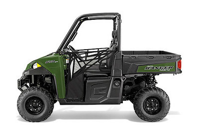 2015 Polaris Ranger 570 Full-Size