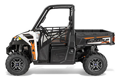 2015 Polaris Ranger XP 900 EPS