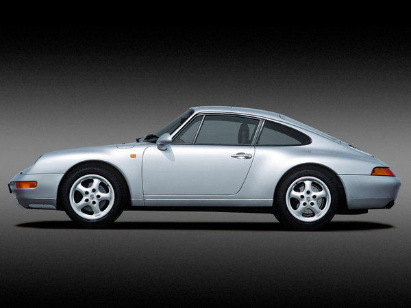 1993 1998 porsche 911 993 car review top speed. Black Bedroom Furniture Sets. Home Design Ideas