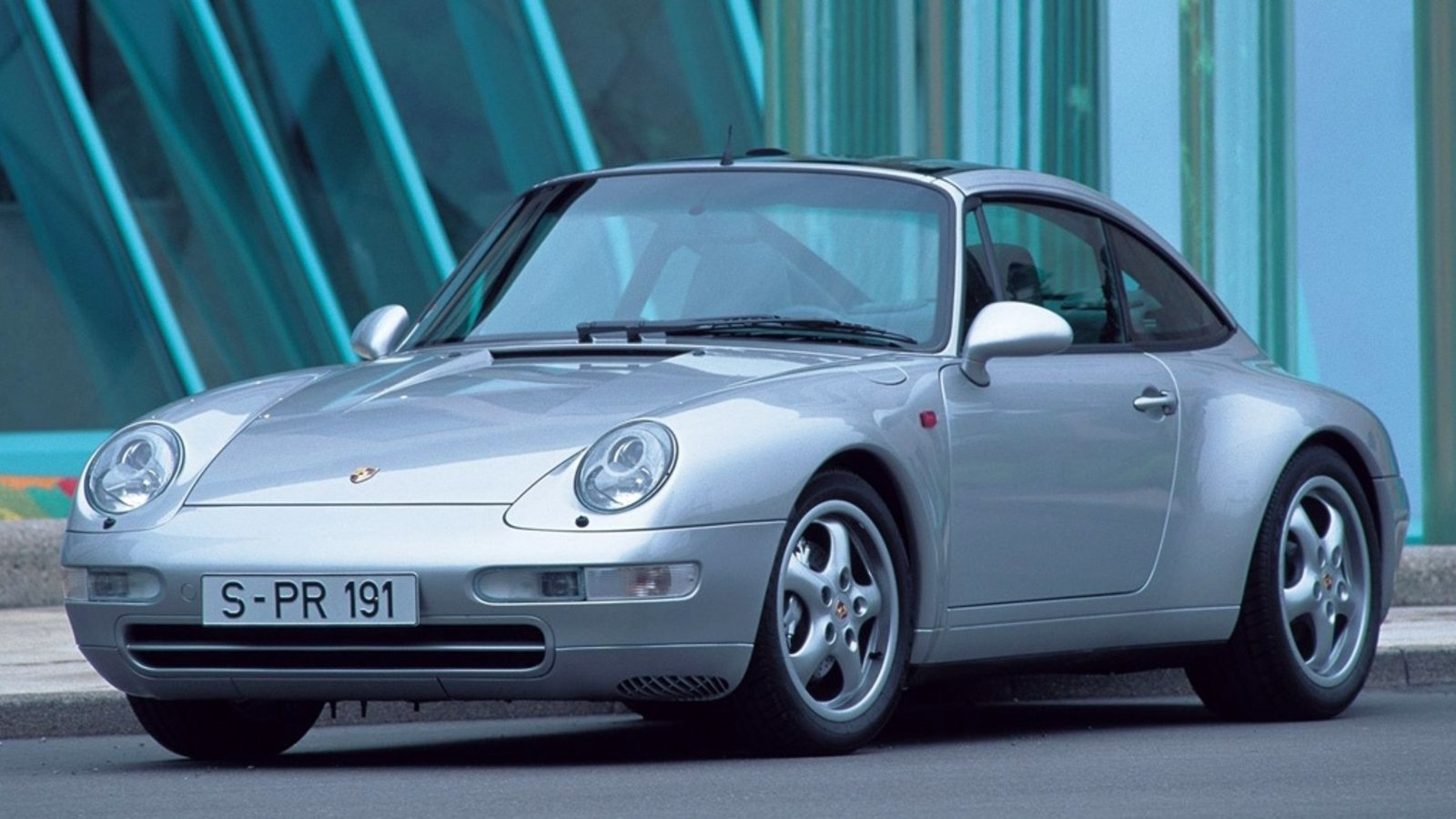 1996 1998 porsche 911 targa 993 review top speed. Black Bedroom Furniture Sets. Home Design Ideas