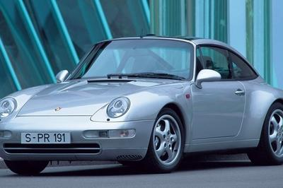The Porsche 911 (993) was not only the last of the air-cooled 911s, but it also marked the return of the Targa models. Check out our look back at this icon at TopSpeed.com.