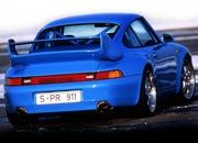 1995 - 1996 Porsche 911 Carerra RS (993) - image 609722