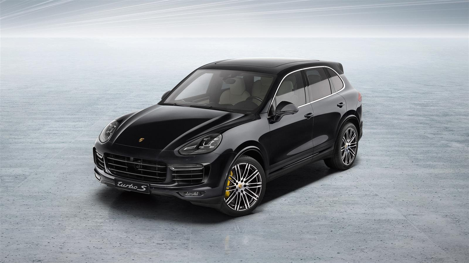 2016 porsche cayenne turbo s picture 610560 car review top speed. Black Bedroom Furniture Sets. Home Design Ideas