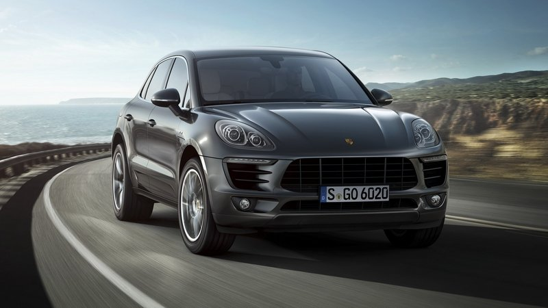 Porsche Vows To Increase U.S. Macan Supply To Reduce Waiting Time