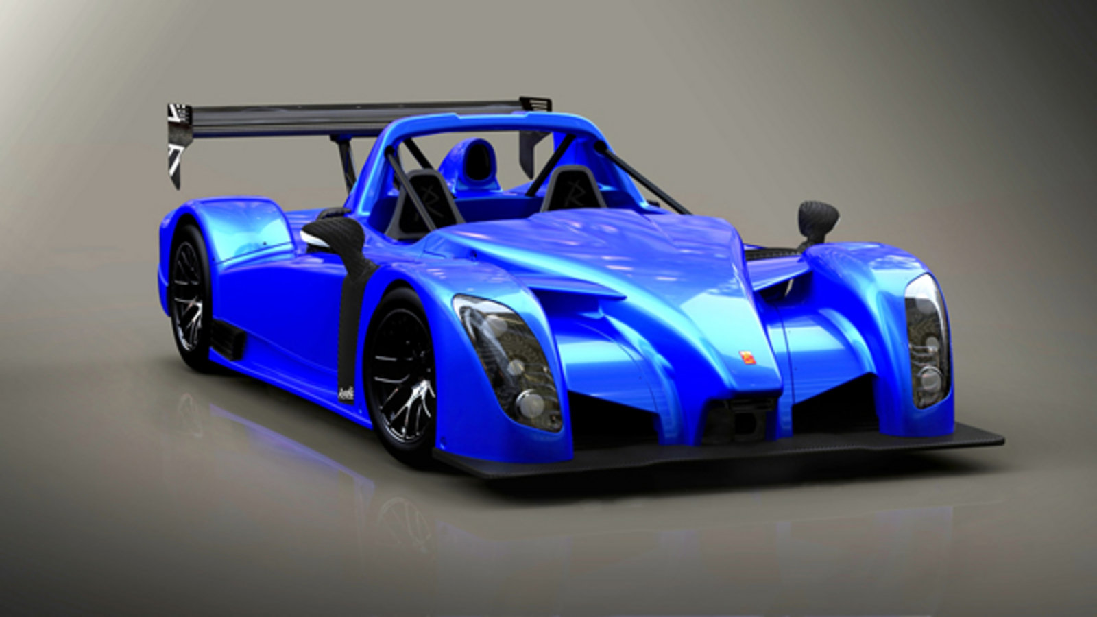 Most Expensive Car In The World >> 2015 Radical RXC Spyder Review - Top Speed