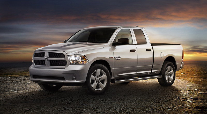 Ram 1500 EcoDiesel HFE Proves Trucks Can Be Eco Too