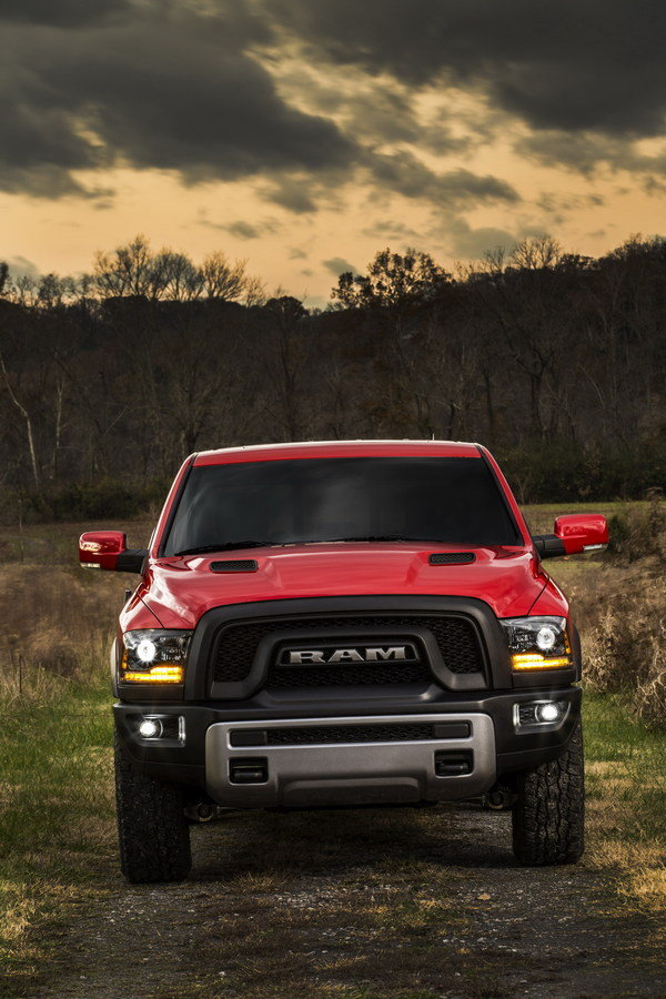 2015 Ram 1500 Rebel - Picture 610881 | truck review @ Top Speed