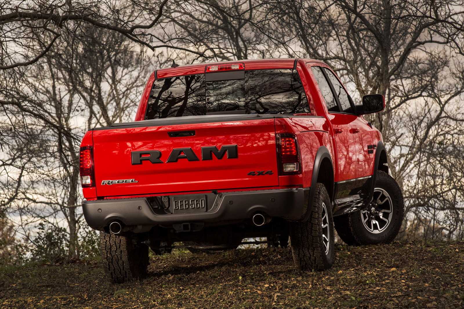 2015 ram 1500 rebel picture 610887 truck review top speed. Black Bedroom Furniture Sets. Home Design Ideas