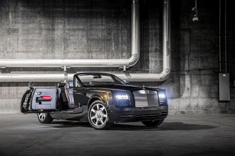 2015 Rolls-Royce Phantom Drophead Coupe Nighthawk High Resolution Exterior Wallpaper quality - image 614642