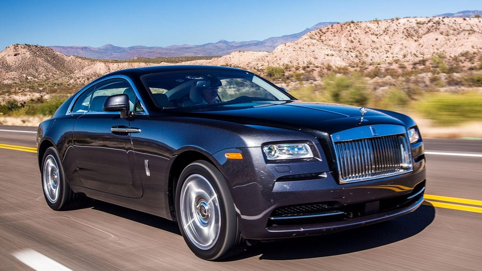 rolls royce will decide on a possible suv this year news gallery top speed. Black Bedroom Furniture Sets. Home Design Ideas