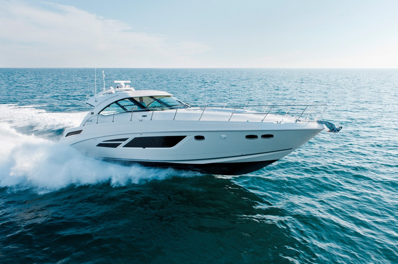 2015 sea ray 540 sundancer review