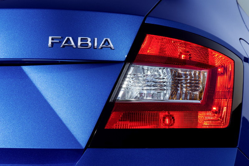 2015 Skoda Fabia High Resolution Exterior - image 609415
